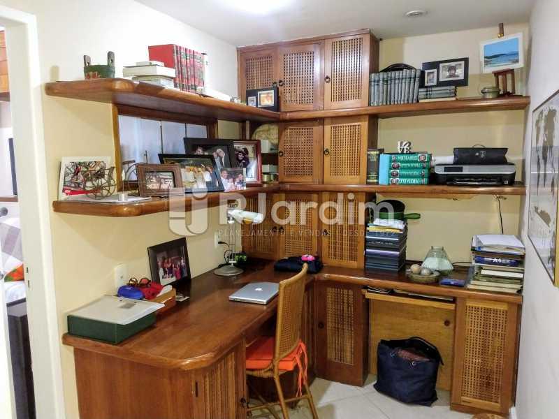 Escritório - Compra Venda Avaliação Imóveis Apartamento Humaitá 3 Quartos - LAAP31951 - 19