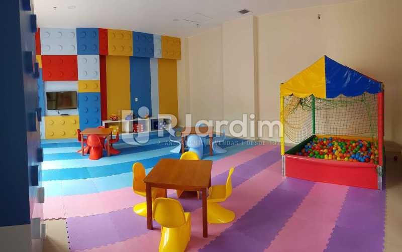 parc-du-conde-concal-02 - Parc Du Conde Apartamento Botafogo 3 Quartos - LAAP31953 - 6