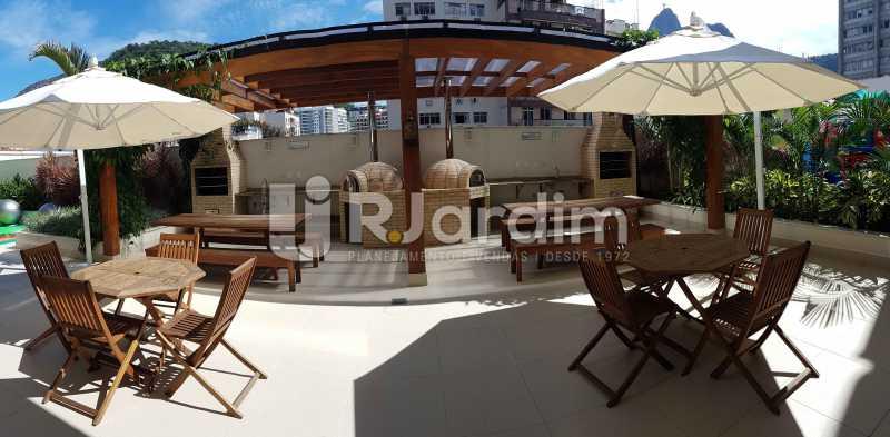 parc-du-conde-concal-05 - Parc Du Conde Apartamento Botafogo 3 Quartos - LAAP31953 - 9