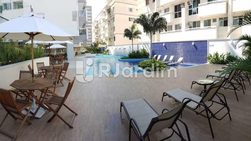 Botafogo Lançamento - Parc Du Conde Apartamento Botafogo 3 Quartos - LAAP31953 - 1
