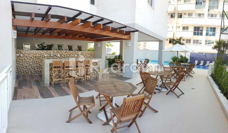 parc-du-conde-concal-07 - Parc Du Conde Apartamento Botafogo 3 Quartos - LAAP31953 - 11