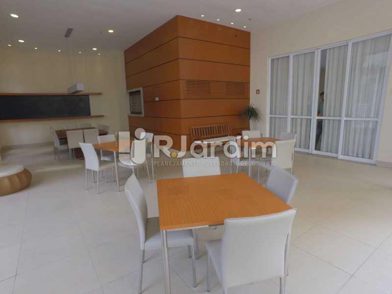 parc-du-conde-concal-26 - Parc Du Conde Apartamento Botafogo 3 Quartos - LAAP31953 - 18