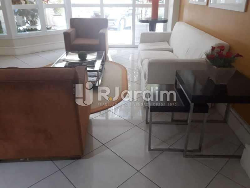 FONTE DA SAUDADE - Compra Venda Avaliação Imóveis Cobertura Lagoa 3 Quartos 1 Suíte - LACO30263 - 28