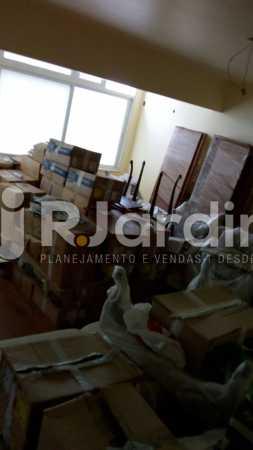 Sala/material construção - Compra Venda Avaliação Imóveis Apartamento Copacabana 3 Quartos - LAAP31960 - 18