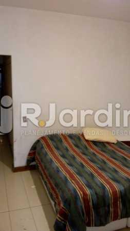 quarto - Compra Venda Avaliação Imóveis Apartamento Copacabana 3 Quartos - LAAP31960 - 11