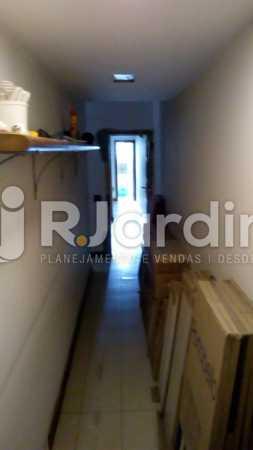 Corredor - Compra Venda Avaliação Imóveis Apartamento Copacabana 3 Quartos - LAAP31960 - 23