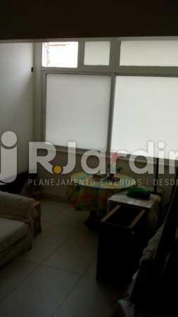Sala - Compra Venda Avaliação Imóveis Apartamento Copacabana 3 Quartos - LAAP31960 - 3