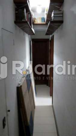 Area de serviço - Compra Venda Avaliação Imóveis Apartamento Copacabana 3 Quartos - LAAP31960 - 25