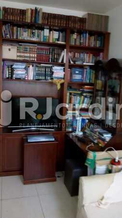 sala - Compra Venda Avaliação Imóveis Apartamento Copacabana 3 Quartos - LAAP31960 - 7