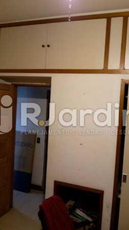 Armários/quarto - Compra Venda Avaliação Imóveis Apartamento Copacabana 3 Quartos - LAAP31960 - 19