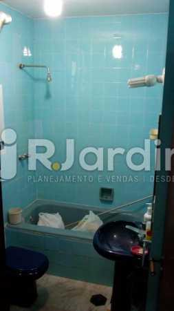 banheiro suíte - Compra Venda Avaliação Imóveis Apartamento Copacabana 3 Quartos - LAAP31960 - 13
