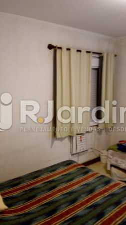 Quarto - Compra Venda Avaliação Imóveis Apartamento Copacabana 3 Quartos - LAAP31960 - 17