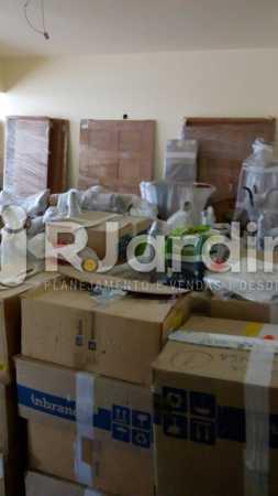 sala material construção - Compra Venda Avaliação Imóveis Apartamento Copacabana 3 Quartos - LAAP31960 - 24