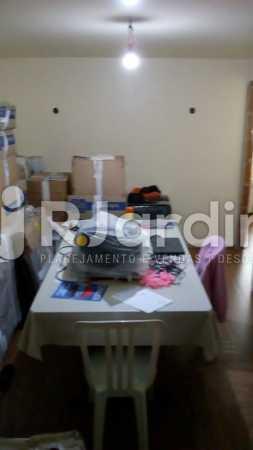 sala - Compra Venda Avaliação Imóveis Apartamento Copacabana 3 Quartos - LAAP31960 - 8