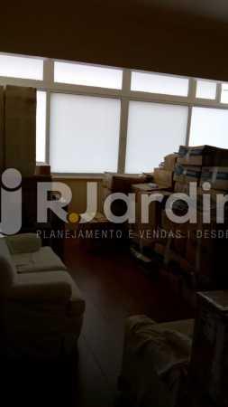 sala - Compra Venda Avaliação Imóveis Apartamento Copacabana 3 Quartos - LAAP31960 - 6