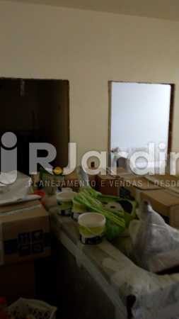 sala - Compra Venda Avaliação Imóveis Apartamento Copacabana 3 Quartos - LAAP31960 - 5