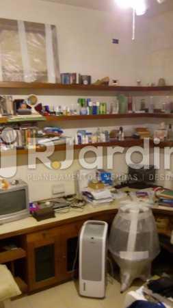 Quarto - Compra Venda Avaliação Imóveis Apartamento Copacabana 3 Quartos - LAAP31960 - 15