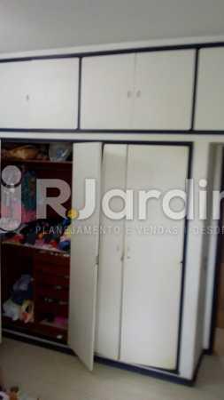 Armários/quarto - Compra Venda Avaliação Imóveis Apartamento Copacabana 3 Quartos - LAAP31960 - 20