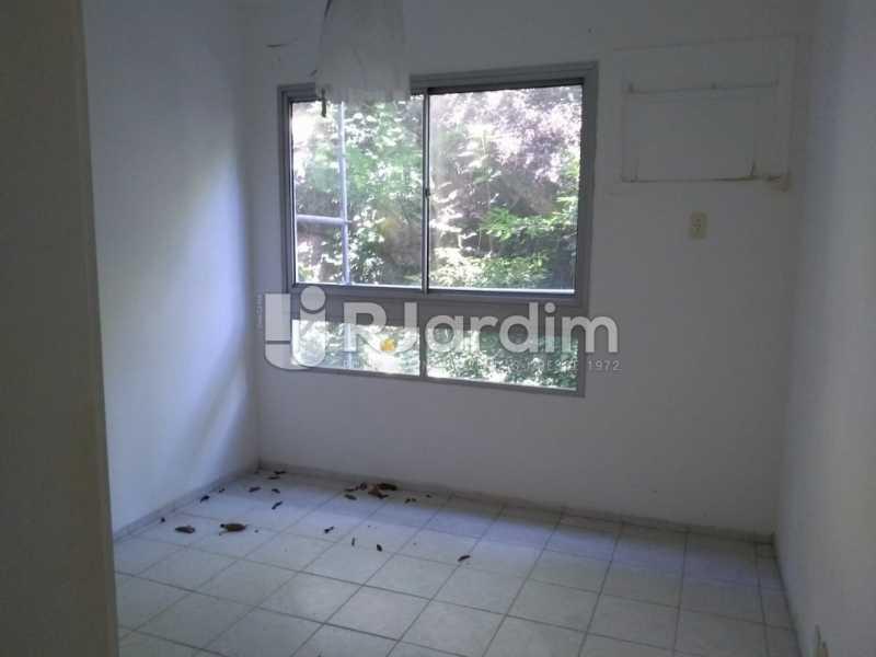 3° Quarto - Apartamento Para Alugar - Lagoa - Rio de Janeiro - RJ - LAAP31963 - 11