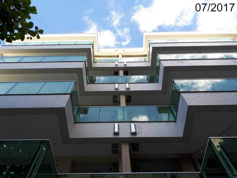Familly - Apartamento 2 quartos à venda Andaraí, Zona Norte - Grande Tijuca,Rio de Janeiro - R$ 541.815 - LAAP21383 - 3