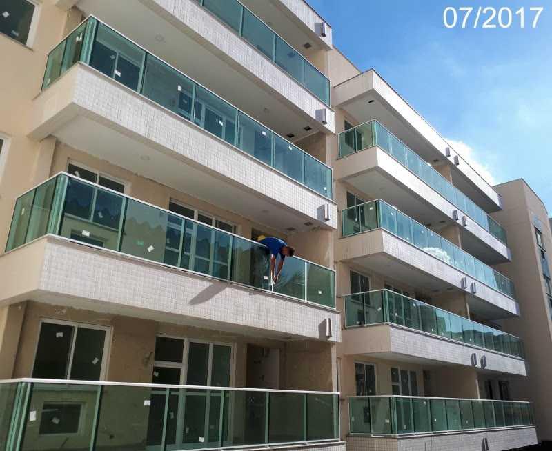 Familly - Apartamento 2 quartos à venda Andaraí, Zona Norte - Grande Tijuca,Rio de Janeiro - R$ 541.815 - LAAP21383 - 8