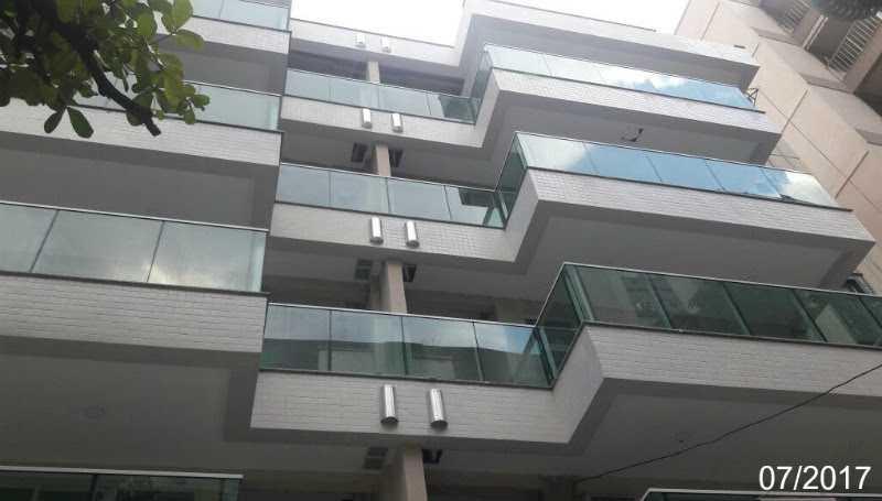 Familly - Apartamento 2 quartos à venda Andaraí, Zona Norte - Grande Tijuca,Rio de Janeiro - R$ 541.815 - LAAP21383 - 4