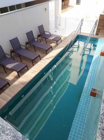 Family_piscina - Apartamento 2 quartos à venda Andaraí, Zona Norte - Grande Tijuca,Rio de Janeiro - R$ 541.815 - LAAP21383 - 10
