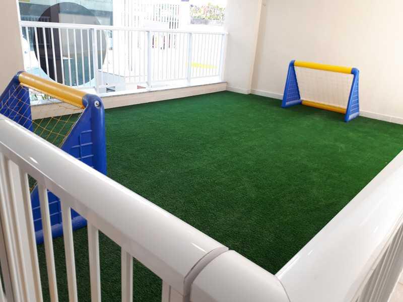 Family_quadra - Apartamento 2 quartos à venda Andaraí, Zona Norte - Grande Tijuca,Rio de Janeiro - R$ 541.815 - LAAP21383 - 12