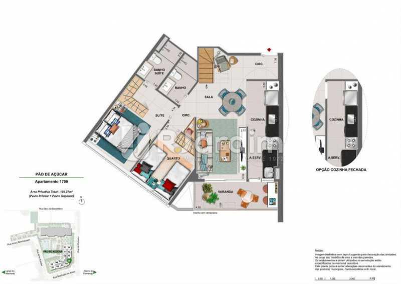 ICONO PARQUEICONO PARQUE - Apartamento 2 quartos à venda Flamengo, Zona Sul,Rio de Janeiro - R$ 1.145.900 - LAAP21385 - 20