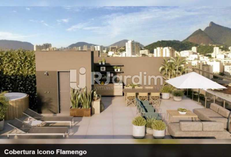 ICONO PARQUE - Apartamento 2 quartos à venda Flamengo, Zona Sul,Rio de Janeiro - R$ 1.145.900 - LAAP21385 - 4