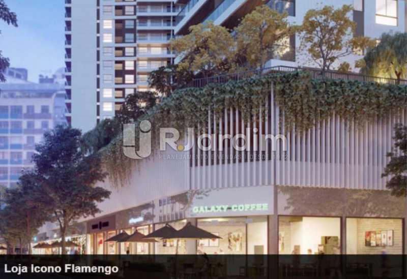 ICONO PARQUE - Apartamento 2 quartos à venda Flamengo, Zona Sul,Rio de Janeiro - R$ 1.145.900 - LAAP21385 - 3