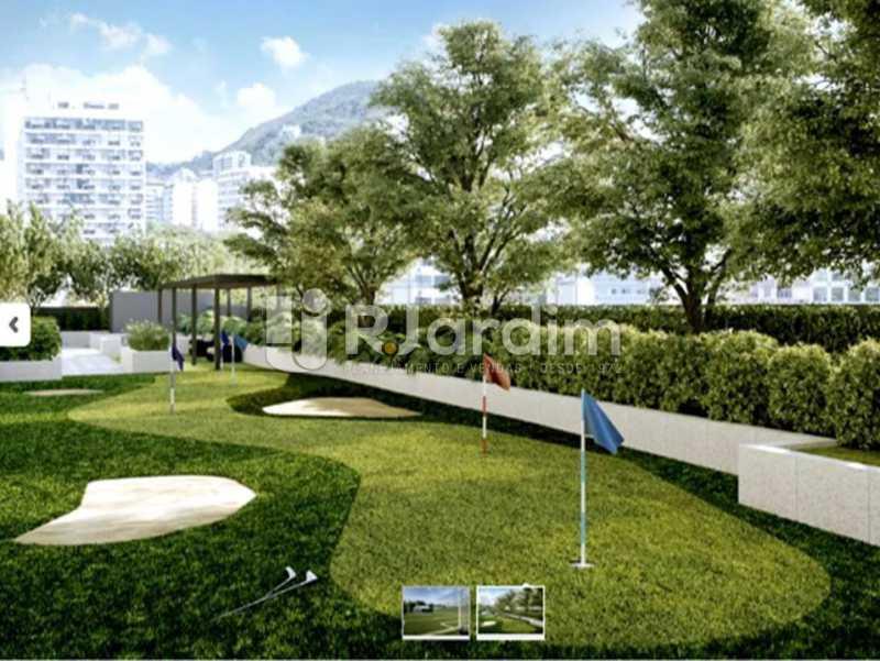 ICONO PARQUE - Apartamento 2 quartos à venda Flamengo, Zona Sul,Rio de Janeiro - R$ 1.145.900 - LAAP21385 - 6