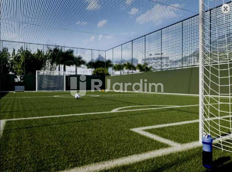 ICONO PARQUE - Apartamento 2 quartos à venda Flamengo, Zona Sul,Rio de Janeiro - R$ 1.145.900 - LAAP21385 - 8