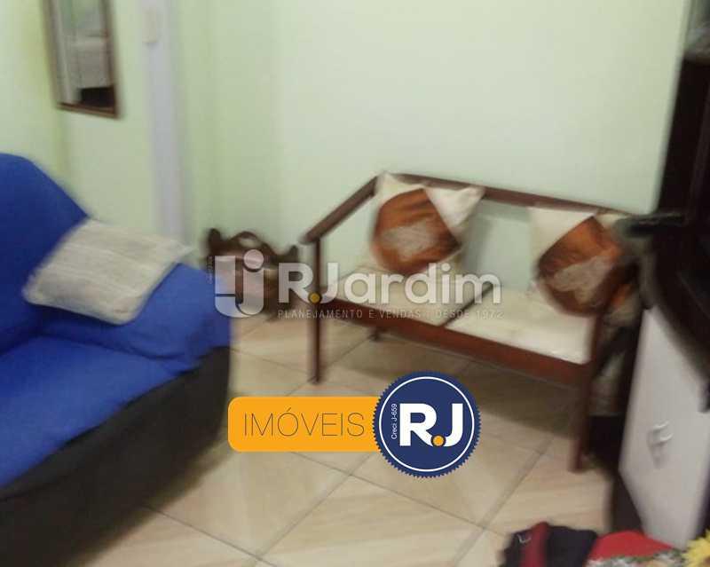 30 Sala  - Compra Venda Apartamento Residencial Comercial Centro 1 Quarto - LAAP10338 - 27