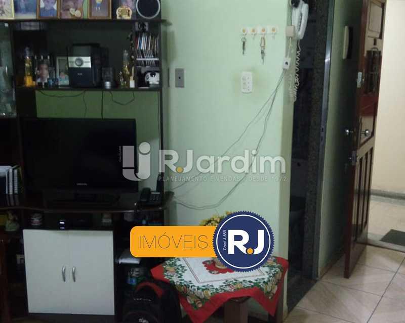 11 Sala  - Compra Venda Apartamento Residencial Comercial Centro 1 Quarto - LAAP10338 - 12