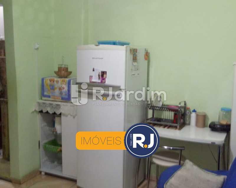 13 Sala  - Compra Venda Apartamento Residencial Comercial Centro 1 Quarto - LAAP10338 - 14