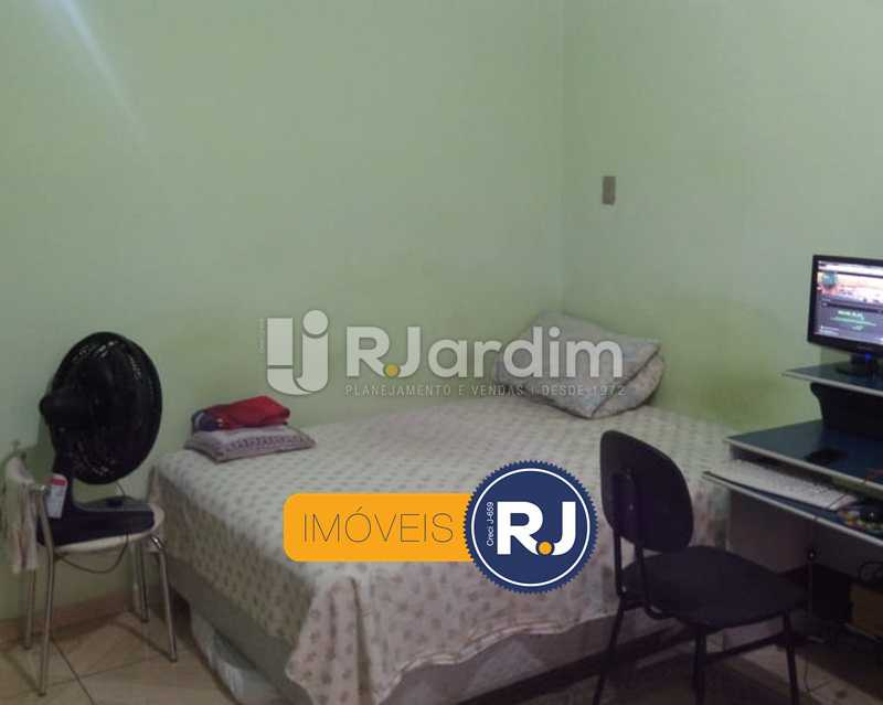 6 Quarto  - Compra Venda Apartamento Residencial Comercial Centro 1 Quarto - LAAP10338 - 7