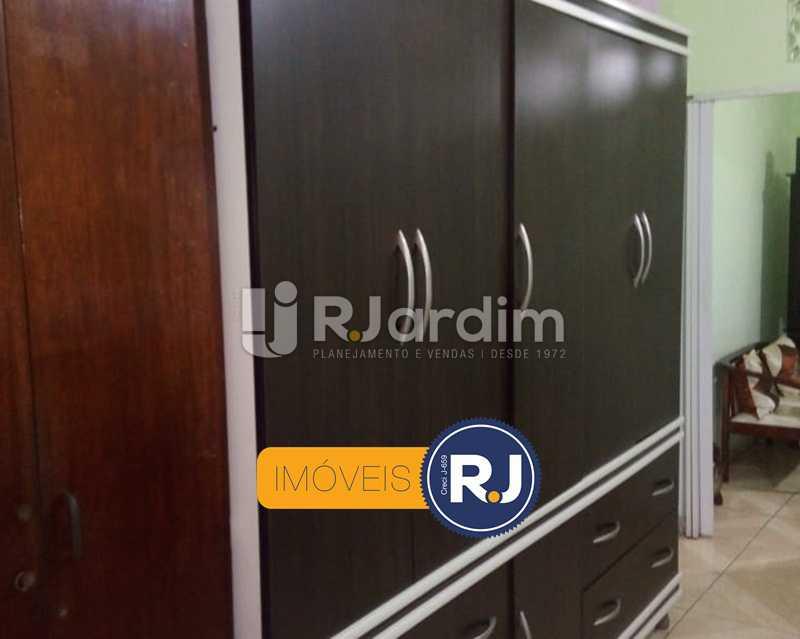 25 Armário de quarto  - Compra Venda Apartamento Residencial Comercial Centro 1 Quarto - LAAP10338 - 25