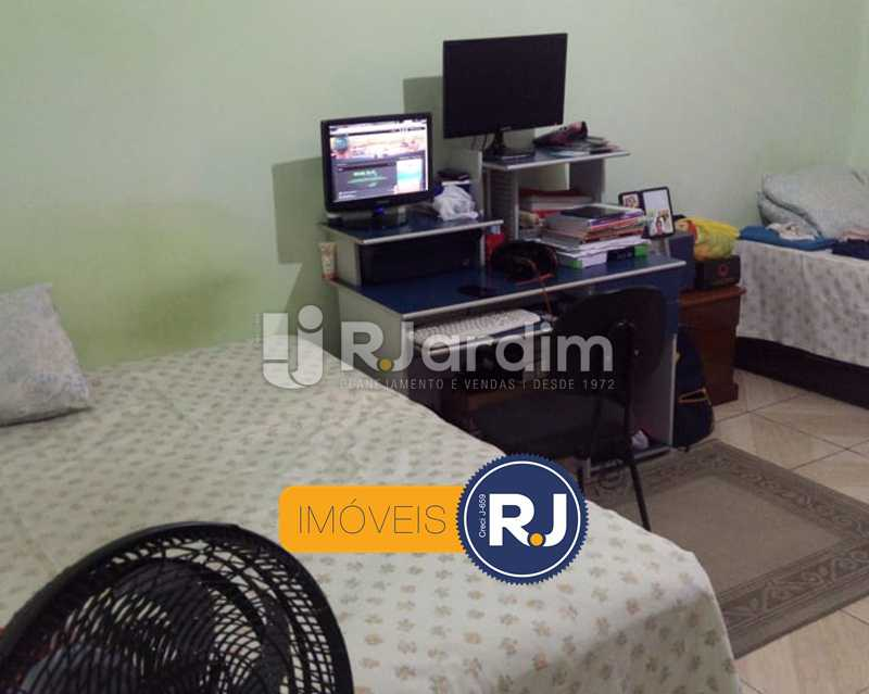 5 Quarto  - Compra Venda Apartamento Residencial Comercial Centro 1 Quarto - LAAP10338 - 6