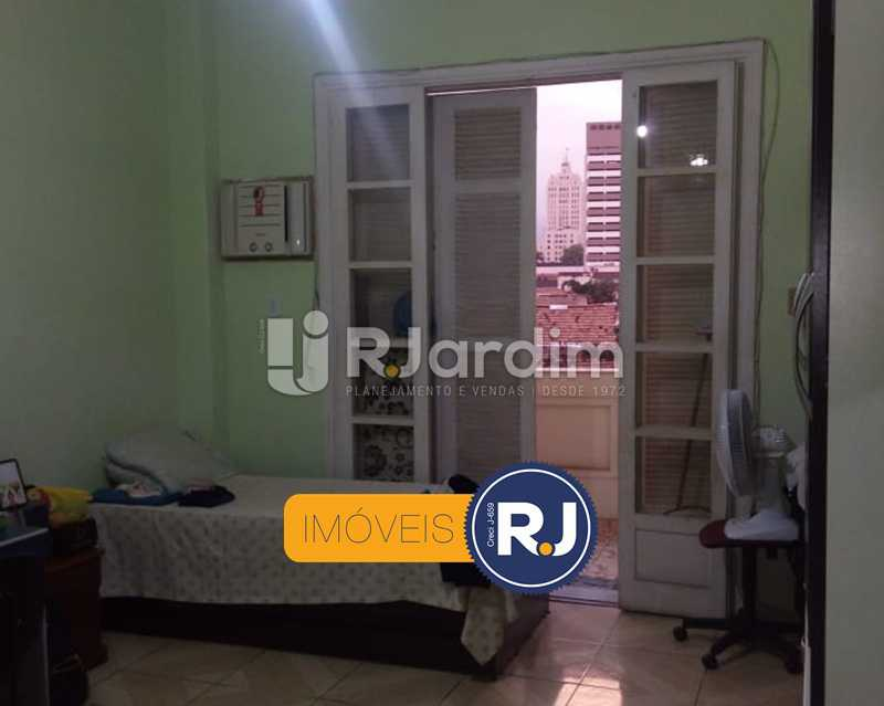 4 Quarto  - Compra Venda Apartamento Residencial Comercial Centro 1 Quarto - LAAP10338 - 5