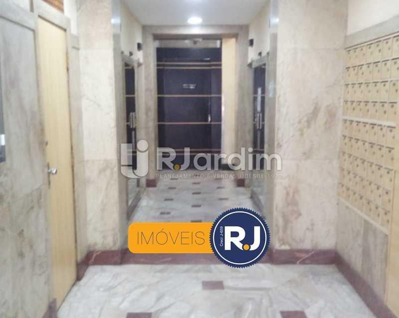 29 Portaria  - Compra Venda Apartamento Residencial Comercial Centro 1 Quarto - LAAP10338 - 26