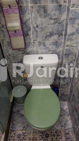 21 Banheiro  - Compra Venda Apartamento Residencial Comercial Centro 1 Quarto - LAAP10338 - 22
