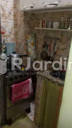 14 Cozinha  - Compra Venda Apartamento Residencial Comercial Centro 1 Quarto - LAAP10338 - 15