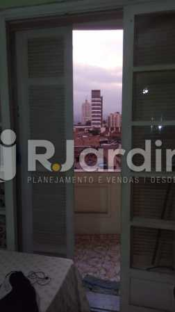 9 Quarto  - Compra Venda Apartamento Residencial Comercial Centro 1 Quarto - LAAP10338 - 10