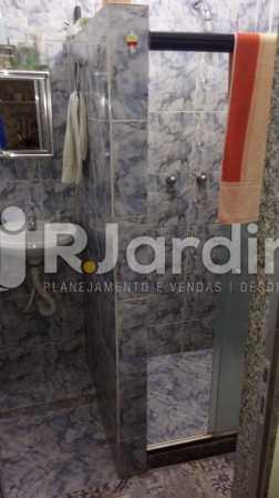 18 Banheiro  - Compra Venda Apartamento Residencial Comercial Centro 1 Quarto - LAAP10338 - 19