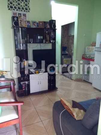 10 Sala  - Compra Venda Apartamento Residencial Comercial Centro 1 Quarto - LAAP10338 - 11