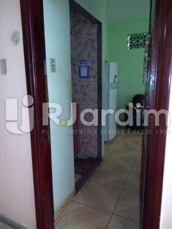 12 Sala  - Compra Venda Apartamento Residencial Comercial Centro 1 Quarto - LAAP10338 - 13