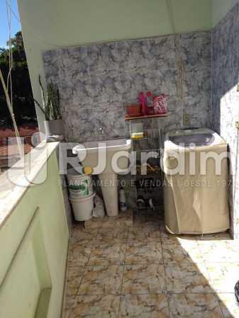 19 área de serviço  - Compra Venda Apartamento Residencial Comercial Centro 1 Quarto - LAAP10338 - 20
