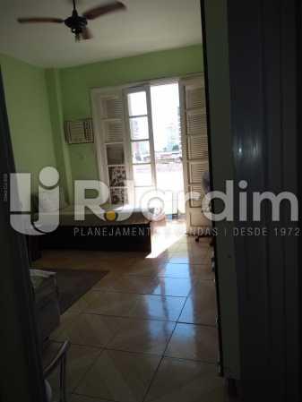 1 Quarto  - Compra Venda Apartamento Residencial Comercial Centro 1 Quarto - LAAP10338 - 1