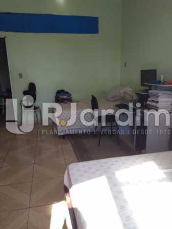 7 Quarto  - Compra Venda Apartamento Residencial Comercial Centro 1 Quarto - LAAP10338 - 8